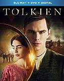 Locandina Tolkien (2 Blu-Ray) [Edizione: Stati Uniti]