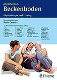 Beckenboden: Physiotherapie und Training