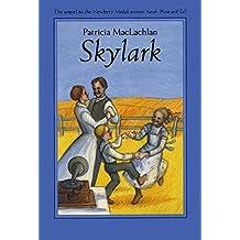 Skylark by Patricia MacLachlan (1994-03-30)