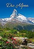 Die Alpen 2019 -