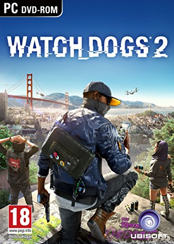 Watch_Dogs 2 - [PC] - [AT-PEGI]