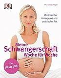Woche für WocheGebundenes BuchWoche für Woche wissen, was passiert!Das Standardwerk zur Schwangerschaft bietet genau das: eine wochenweise Darstellung dessen, was während der Schwangerschaft passiert - medizinisch fundiert, aber verständlich und prak...