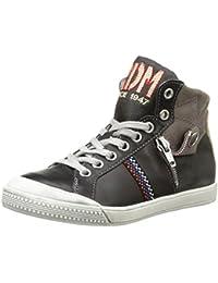Ramdam Mutsu, Sneakers Hautes garçon