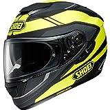 Shoei GT Air Swayer TC3 M Yellow