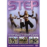 STEP : Step Basic + Step Cardio - De l'initiation au perfectionnement