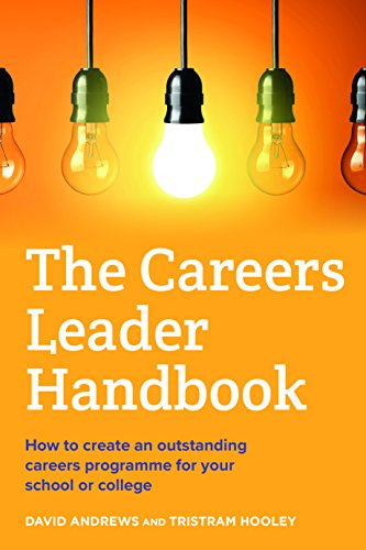 Careers Leader Handbook por David Andrews