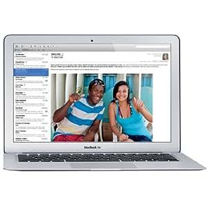 """Apple MacBook Air 13"""" MD761F/B (Intel Core i5 1,4 GHz, 256 Go,  4 Go de RAM, Intel HD graphics 5000)"""