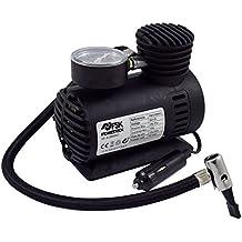 Ferrestock FSKCOM001 Mini Compresor de Aire, 12V