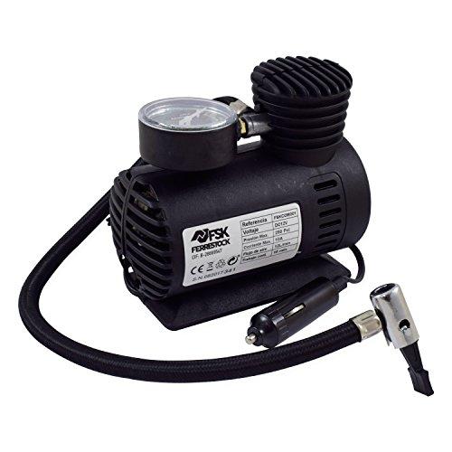 Ferrestock FSKCOM001 Mini Compresor de Aire