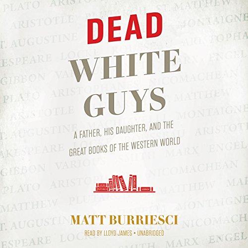 Dead White Guys  Audiolibri