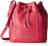 Armani Jeans 922563CC857 Damen Baguettes 12x29x28 cm (B x H x T), Pink (GERANIO 08873)