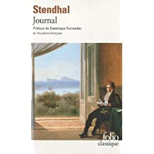 Journal by Stendhal (2010-12-09)