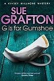 Image de G is for Gumshoe
