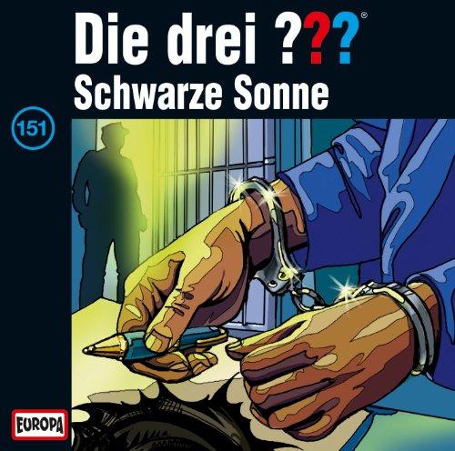 151/ Schwarze Sonne (Audio-bücher Von Schwarzen Autoren)