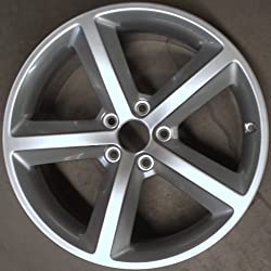 Audi 8K0 071 496 A 8Z8 Light Alloy Rim