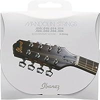 Ibanez IMDS4 - Juego cuerdas para mandolina