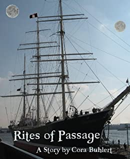Rites of Passage (English Edition) par [Buhlert, Cora]