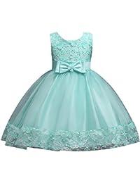 Vestiti Verde Tiffany Bambina.Amazon It Vestito Verde Menta Abiti Bambine E Ragazze