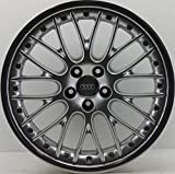 4 Original Audi A5 S5 8T Speedline 9x19ET33 8T0601025P 8T0601025K 28644