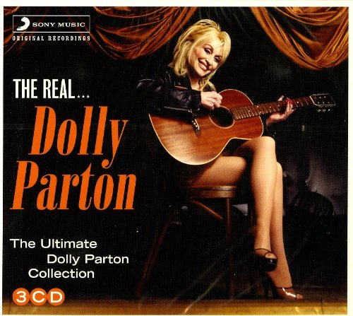 Dolly Parton: The Real...Dolly Parton (Audio CD)