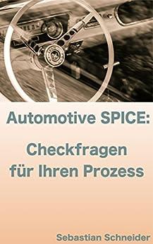 Automotive SPICE: Checkfragen für Ihren Prozess