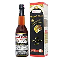 The amazing mix hair oil from Kuwait Shop 450mL