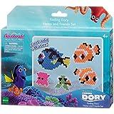 Aquabeads - Juego de manualidades de Dory, Nemo y sus amigos