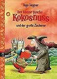Der kleine Drache Kokosnuss und der große Zauberer: Schulausgabe 2 mit Unterrichtsmaterial (Schulausgaben, Band 2)