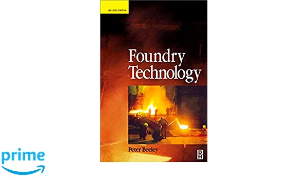 foundry technology by peter beeley pdf free download