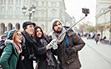 Best I Phone Selfie Stick - Promptout Length Extendable and Foldable Selfie Stick Review