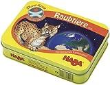 4526 - HABA - Terra Kids - Raubtiere