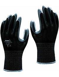 Dickies Mens Workwear Grip Glove Black,White M,L,XL
