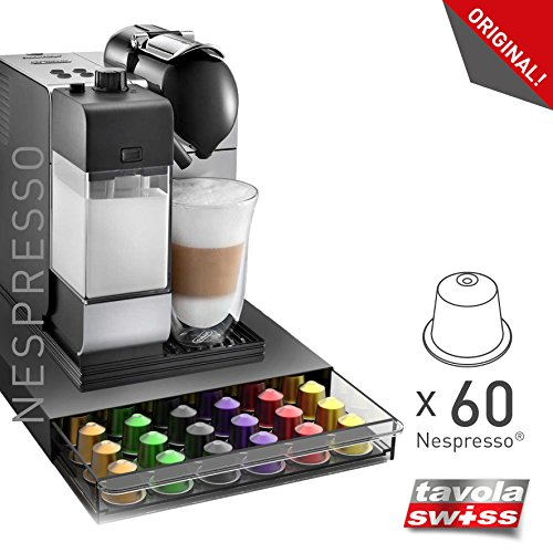 delonghi nespresso lattissima touch en 550 test complet. Black Bedroom Furniture Sets. Home Design Ideas
