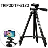 Best Light Weight Tripods - DSLR Camera Tripod - 3120 For Camera + Review