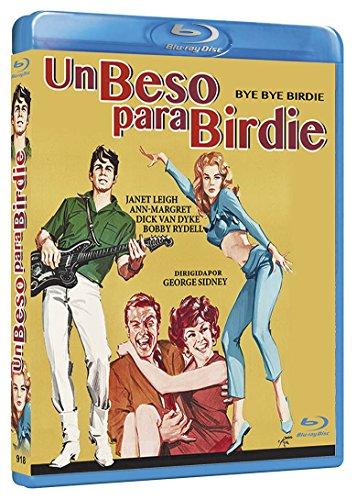 Un Beso para Birdie BD [Blu-ray] -