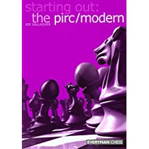 The Pirc/Modern (Starting Out)