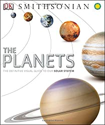 The Planets by Robert Dinwiddie (2014-08-18)
