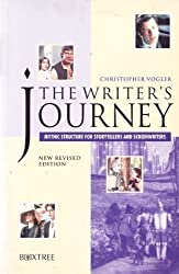 The Writer's Journey: Mythic Structure for Storytellers and Screenwriters