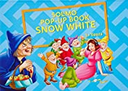 Amazon Brand - Solimo Pop-Up Board Book (Snow White)