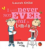 Best Ever Big Brothers - I Will Never Not Ever Eat a Tomato Review
