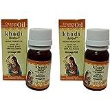 Khadi Orange Essential oil 30ml