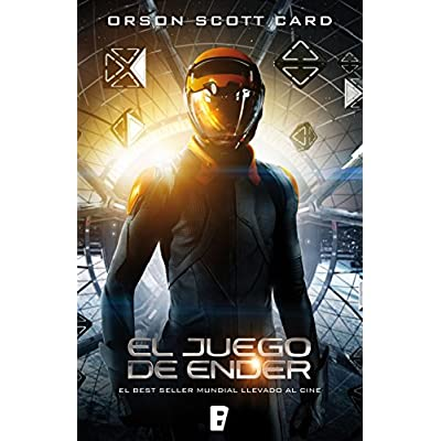 El juego de Ender (Saga de Ender 1): Nº 0 (ENDER) (NUEVA EDICION)