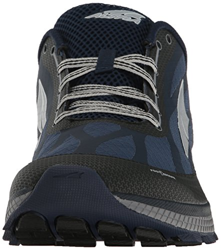 Altra Superior 3.0 M Black Yellow navy/black