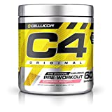 Cellucor C4 - Reductor de fatiga...