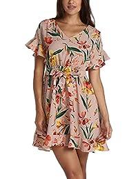 Amazon.it  Tubino e Peplum - Vestiti   Donna  Abbigliamento cc3e2de92995
