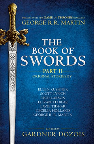 The Book of Swords: Part 2 (English Edition) -