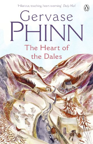 The Heart of the Dales (The Dales Series Book 5) (English Edition)