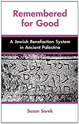 Remembered for Good: A Jewish Benefaction System in Ancient Palestine (Social World of Biblical Antiquity - Second Series)