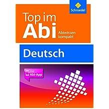 Top im Abi Deutsch