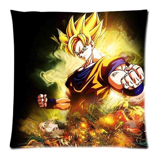 Fundas de almohada - Son Goku
